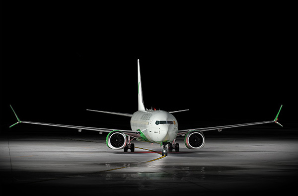 SMBC Aviation Capital 737 MAX 8 (Grd)(Boeing)(LR)