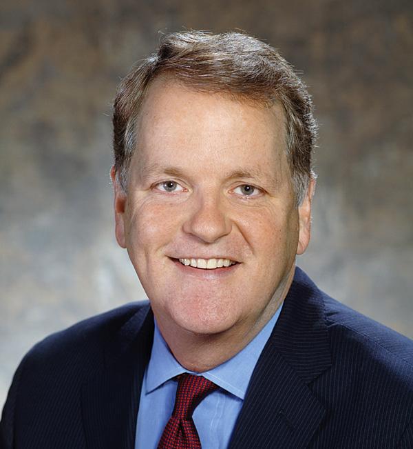American CEO Doug Parker (LRW)