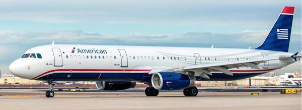 American-US Airways A321-200 N578UW (US Airways 05)(Grd)(American 05)(Grd)(American)(LR)