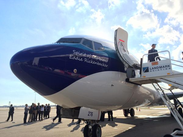 Eastern 737-800 WL N276EA (14) Spirit (MIA)(LR)