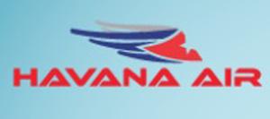 Havana Air logo