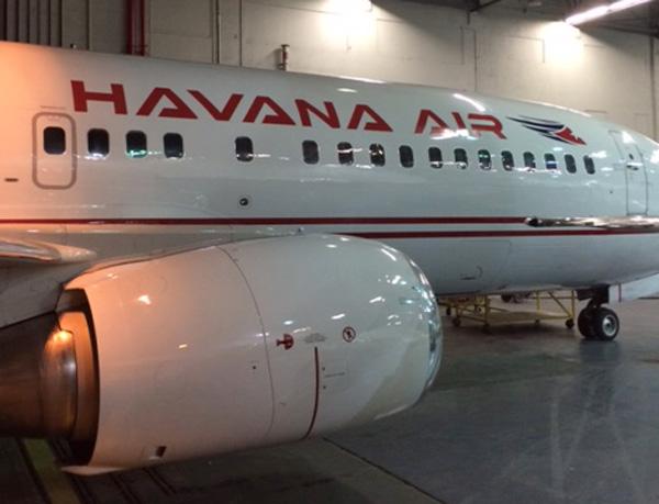 Cuba Air