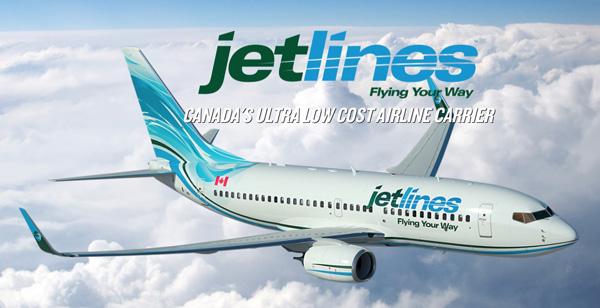 Jetlines 737 MAX 7 (Flt)(Jetlines)(LRW)