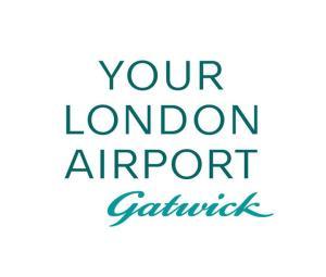 London gatwick logo