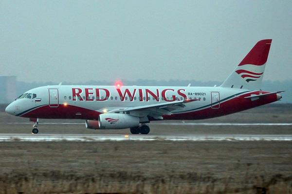 Red Wings Superjet 100 RA-89021 (07)(Red Wings)(LRW)