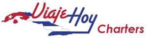 ViajeHoy Charters logo