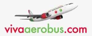 Resultado de imagen para LOGO DE Viva Aerobus