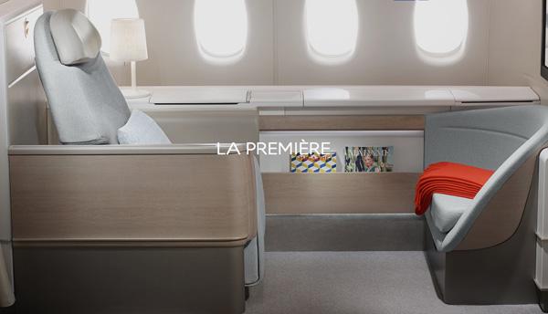 Air France La Premiere Suite (Air France)(LRW)