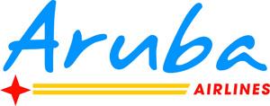 Aruba Airlines logo (LRW)