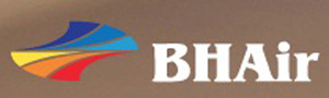 BH Air logo