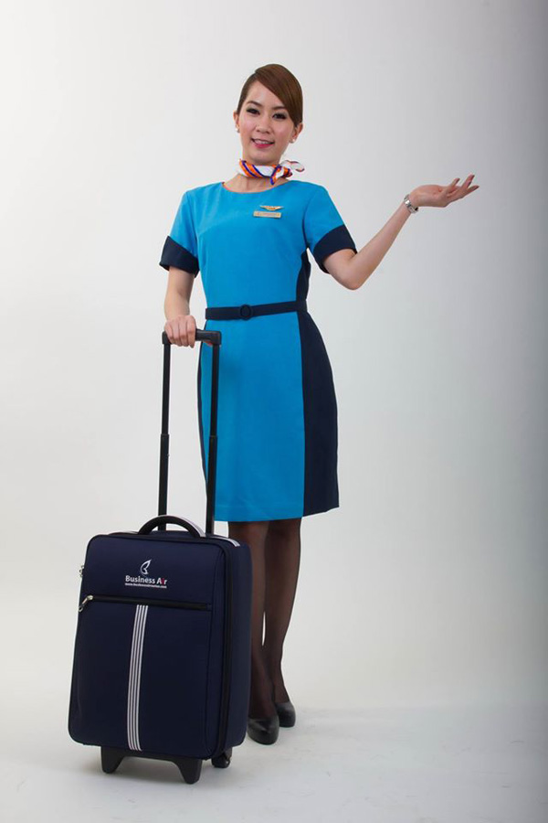 Business Air FA