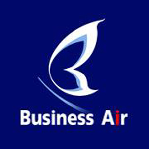 Business Air logo