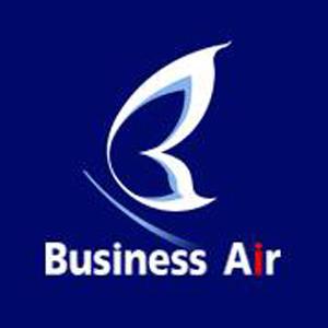 Business Air logo