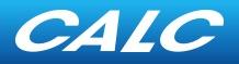 CALC logo