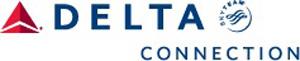 Delta Connection logo