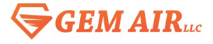 Gem Air logo