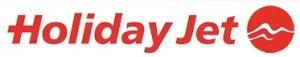 HolidayJet logo