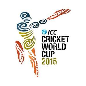 ICC Cricket World Cup 2015 logo