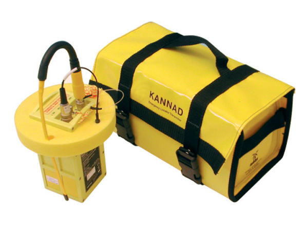 Kannad Survival Emergency Locator Transmitters (ELTs)
