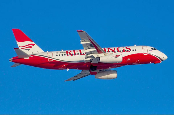 Red Wings Superjet 100-95B RA-89021 (07)(Tko)(Red Wings)(LRW)
