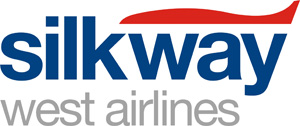Silk Way West logo (LRW)