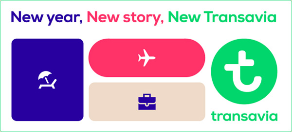 Transavia New Year