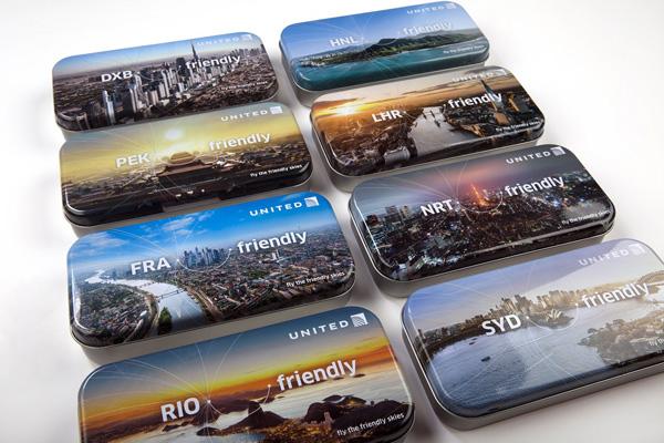 United 2015 city amenity kits (LRW)