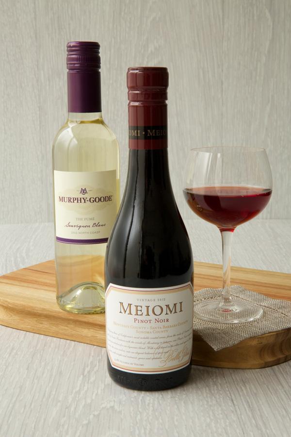 United Economy Premium Wines (United)(LRW)