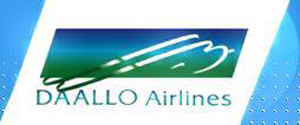Daallo Airlines logo