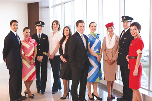 Emirates to hire 11,000 new employees in 2015  World Airline News