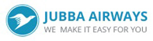 Jubba Airways logo