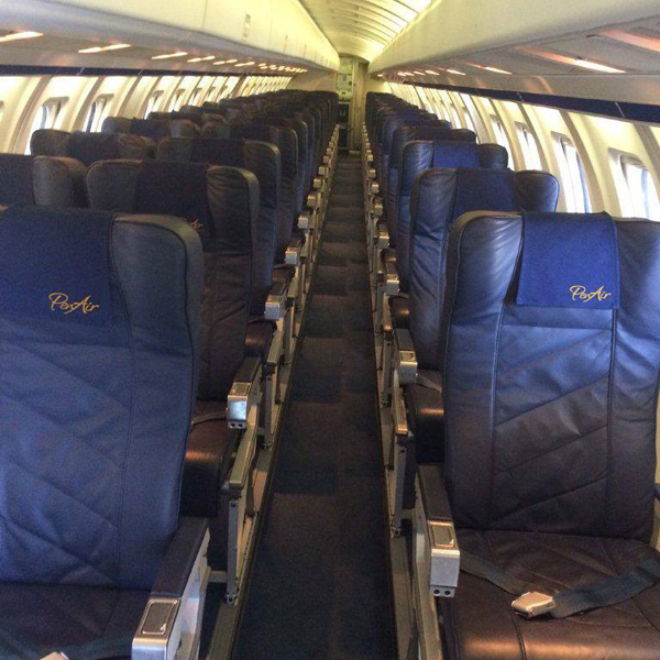 PenAir SAAB 2000 cabin (PenAir)(LR)