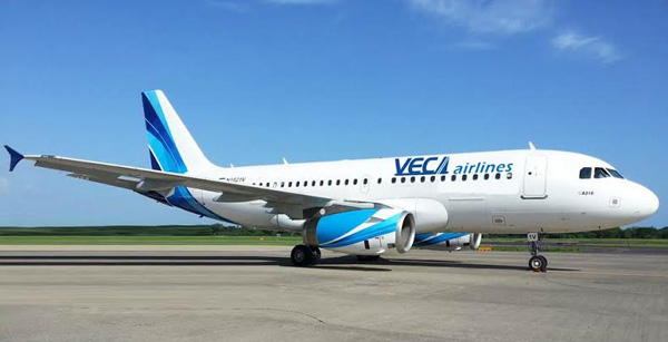 VECA A319-100 N1821V (14)(Grd)(VECA)(LRW)