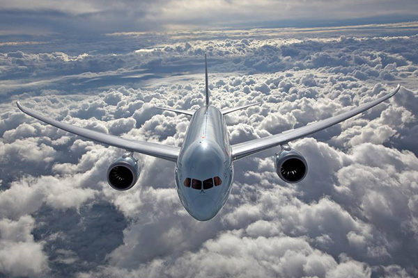 Air Canada 787 (AC)(LRW)