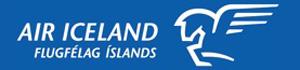 Air Iceland logo