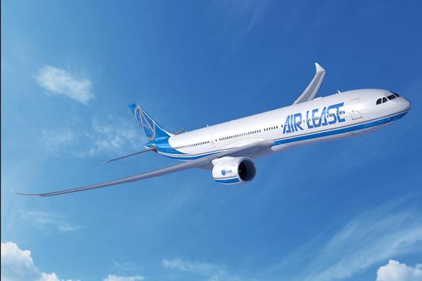 Air Lease A330-900neo (Airbus)(LRW)