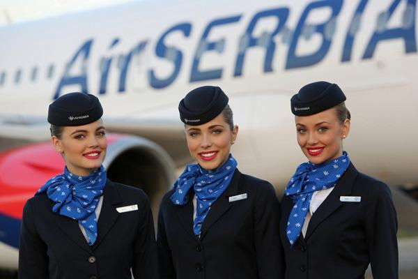 Air Serbia FAs (Air Serbia)(LRW)