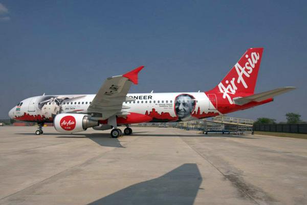AirAsia (India) A320-200 VT-JRT (15-The Pioneer)(Grd-1)(AirAsia)(LR)