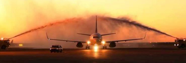 Alas Uruguay 737-300 WL CX-OAA (15) arrival at MVD (Alas Uruguay)(LR)