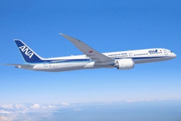 ANA 787-10 (82)(Flt)(Boeing)(LR)