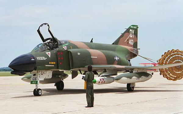 Connie Tobias F-4 Phantom (LR)