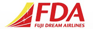 FDA-Fuji Dream logo