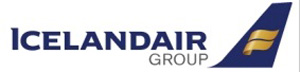 Icelandair Group logo
