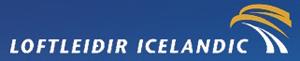 Loftleidir Icelandic logo
