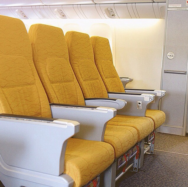 NokScoot 777-200 seats