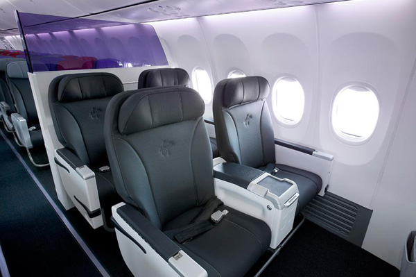 Virgin Australia Introduces Its New Boeing 737 Business