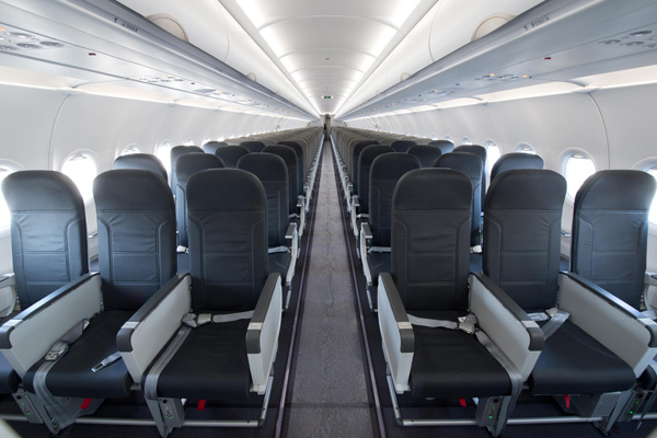 Vueling.com A320-200 WL EC-MEQ (04)(Cabin)(Airbus)(LRW)