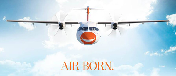 Air Pegasus (India) Air Born (Pegasus)(LR)