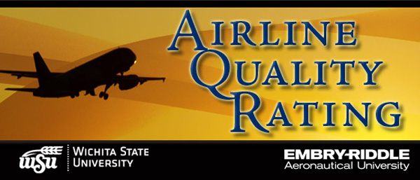 Airline Quality Rating 2015 logo