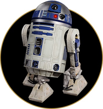 ANA Star Wars R2-D2